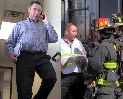 Schulung Evakuationsleitung, Schulung Evakuierungsleitung